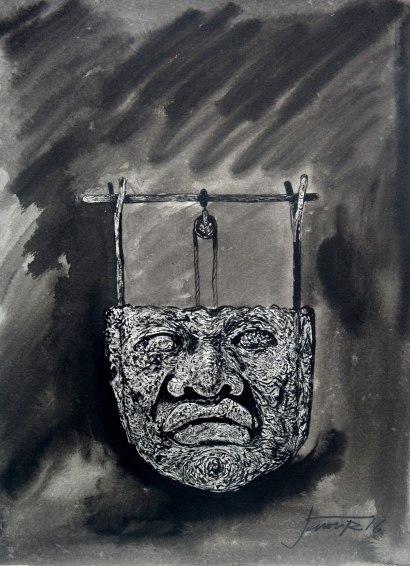 Pozo Olmeca